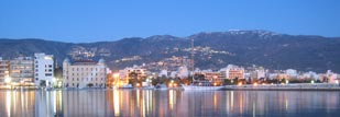 Volos, a city full of beauty