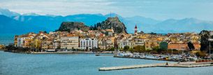 CORFU, A HISTORIC ISLAND WITH VENETIAN GRACE