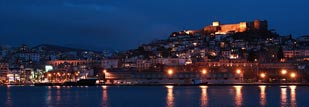 Kavala, a city that can satisfy the most demanding visitor