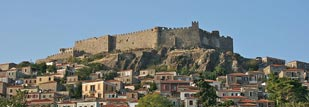 Lesvos, the island of harmony and beauty