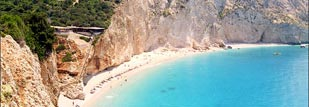 Lefkada, the island which enchants its visitor