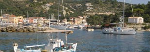 Paxos, the love nest of Neptune