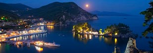 Parga, a heavenly place