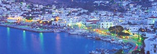 Ten of the Best Places to See in Patmos