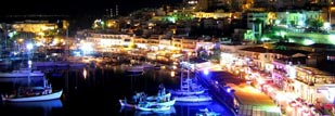 Piraeus, the largest port in Greece