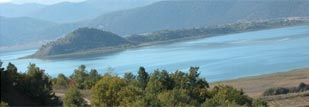 Prespa, two beautiful lakes