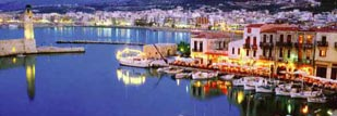 Rethymno, the heart of Crete