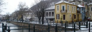 Florina, a green city