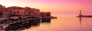 Chania, a city that combines everything