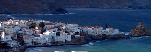 Andros - The Story of a multifaceted island