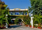 Blue Bay Hotel - Thasos hotels