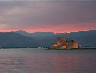 Vacation Packages: Holidays New Year Eve in Nafplion Peloponnese