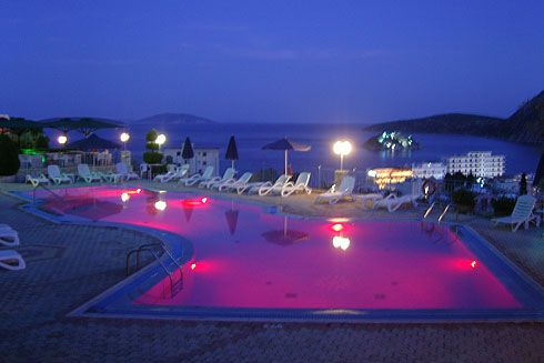 Vacation Packages: Tolo Nafplio an exotic choice  in Greece